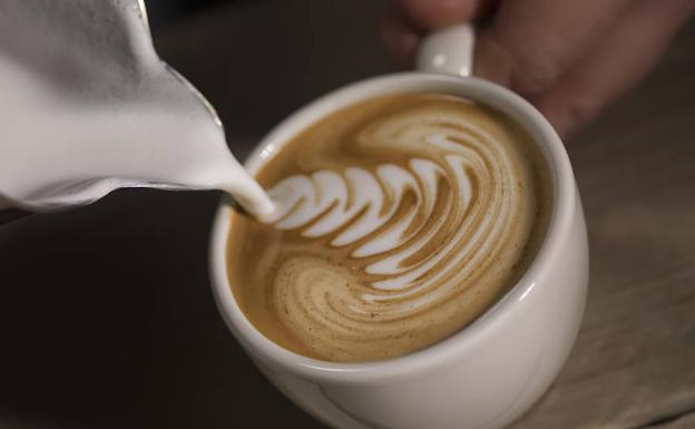 Café Perfecto: Secretos Del Capuchino