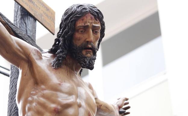 Cristo de la Crucifixión