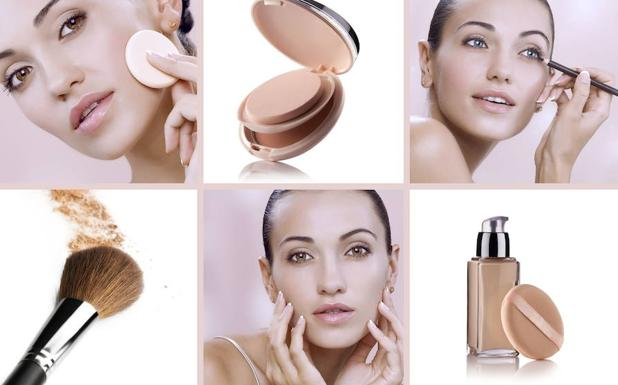 Claves para encontrar la base de maquillaje perfecta