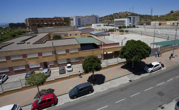 Colegio Félix Revello de Toro.