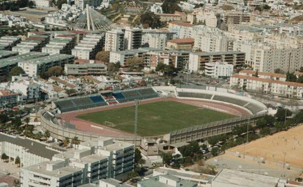 Estadio Municipal de Marbella