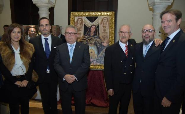 El Santo Traslado presenta los actos de su centenario