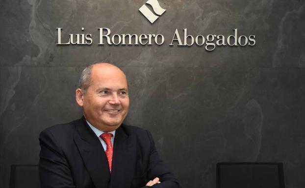 Luis Romero Abogados abre una 'clínica jurídica' a pie de calle