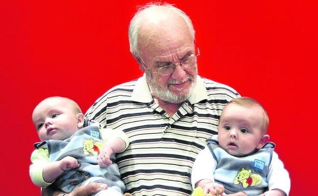 La sangre 'mágica' que ha salvado a millones de bebés en Australia