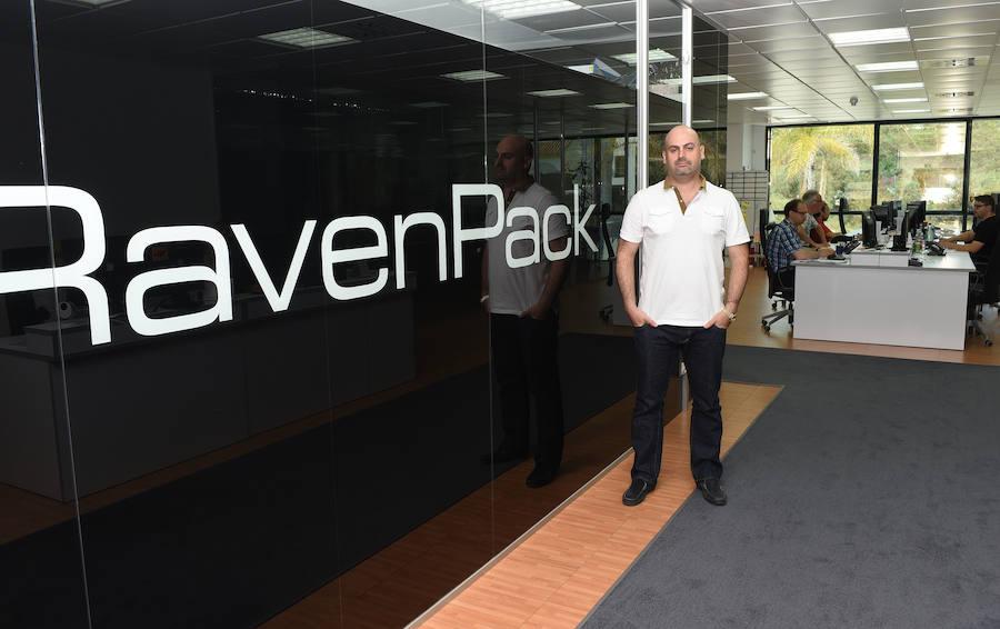 Ravenpack, la discreta joya tecnológica que se esconde en la Milla de Oro