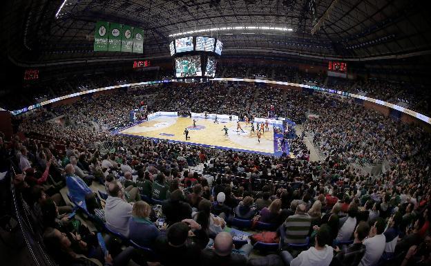 Acb Calendario 2020.Malaga Acogera La Copa Del Rey Del 13 Al 16 De Febrero De
