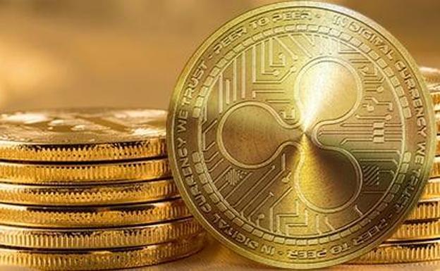 ripple criptomonedas comercio de fiat vs bitcoin