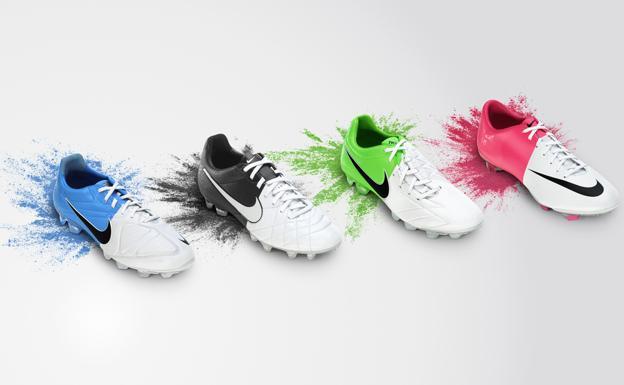 Opresor avance Mirilla  Está regalando Nike 5.000 pares de zapatos para celebrar su 55º  aniversario? | Diario Sur