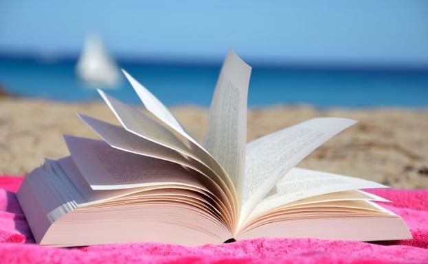 Libros recomendados para los días de playa, sol y arena | Diario Sur