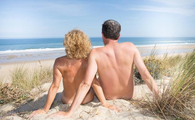 Estas Son Las Playas Nudistas De Málaga Diario Sur