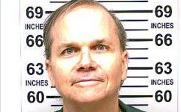 Mark David Chapman./Reuters