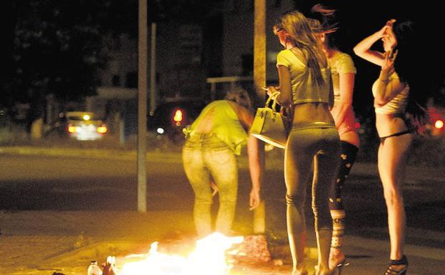 precios prostitutas madrid cuantas prostitutas hay en el mundo