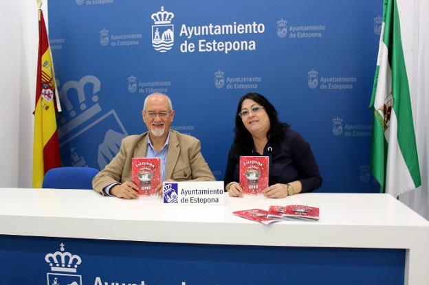 Artificiales Para Estepona El De Ayuntamiento Organiza Nevadas qWXFOp 3cfd41b5869f