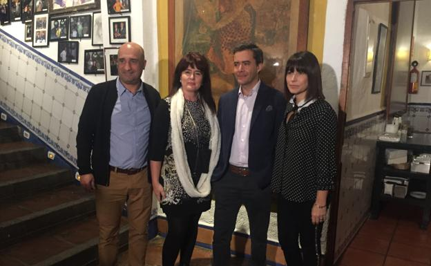 Málaga será sede mundial del movimiento por la nueva economía y la innovación social