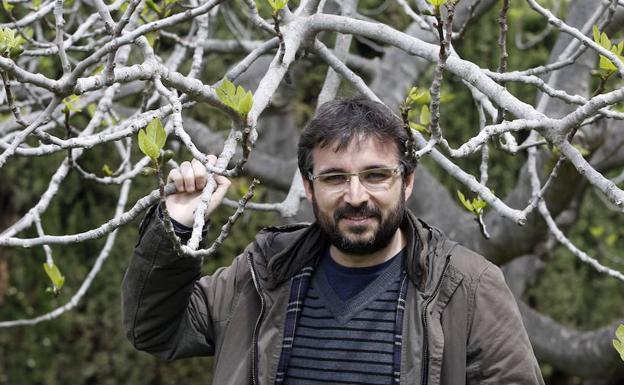 Gonzo releva a Évole, que deja \'Salvados\' tras 11 años | Diario Sur