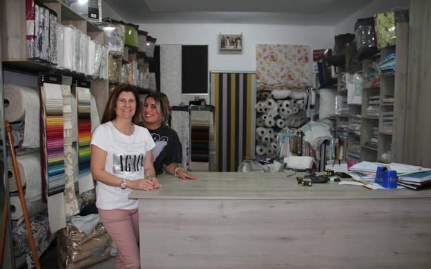 Decoraciones Paquita, un lugar de referencia para comprar cortinas