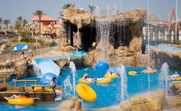 15 Hoteles Para Sorprender A Los Niños Este Verano Sin Salir De Andalucía Diario Sur