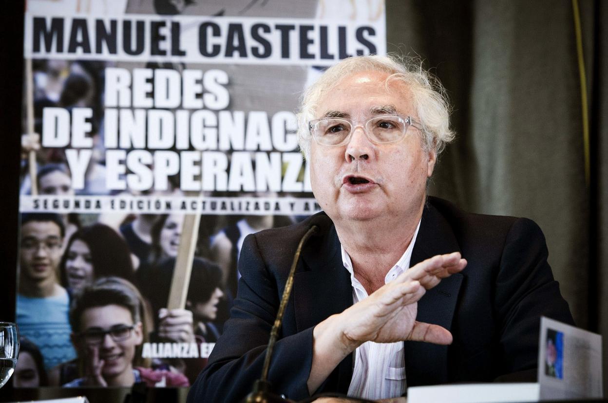 Resultado de imagen de Miguel Castells izquierda