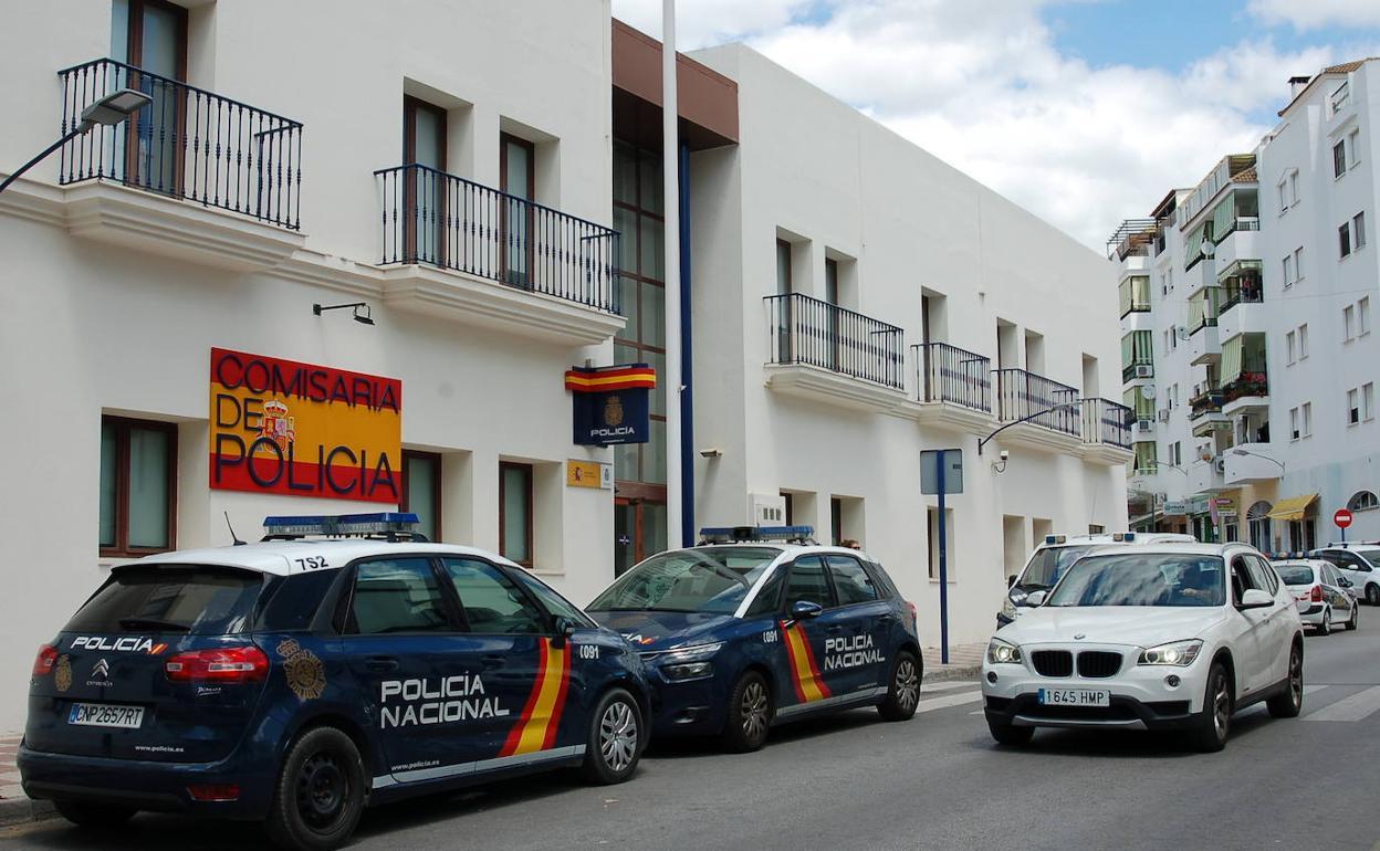 La Policía Nacional ha detenido a los presuntos agresores. EP