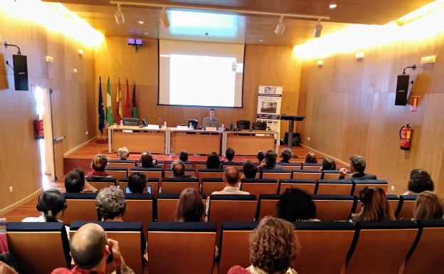 Una de las mayores expertas en cambio climático alerta de la subida de la temperatura en Málaga