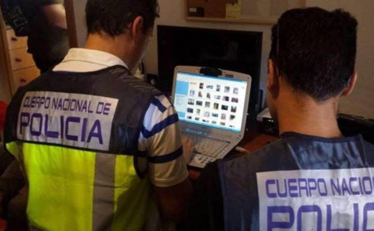 A prisión el cura de Málaga que guardaba más de 400.000 imágenes de pornografía infantil