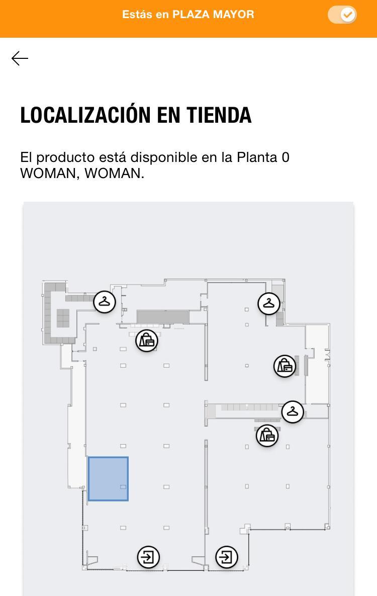 El nuevo (y revolucionario) 'modo tienda' de Zara llega a Málaga: así funciona 2