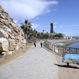 La Senda Litoral de Málaga permite ya recorrer a pie el 80 por ciento de la Costa del Sol 8