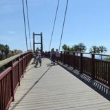 La Senda Litoral de Málaga permite ya recorrer a pie el 80 por ciento de la Costa del Sol 2