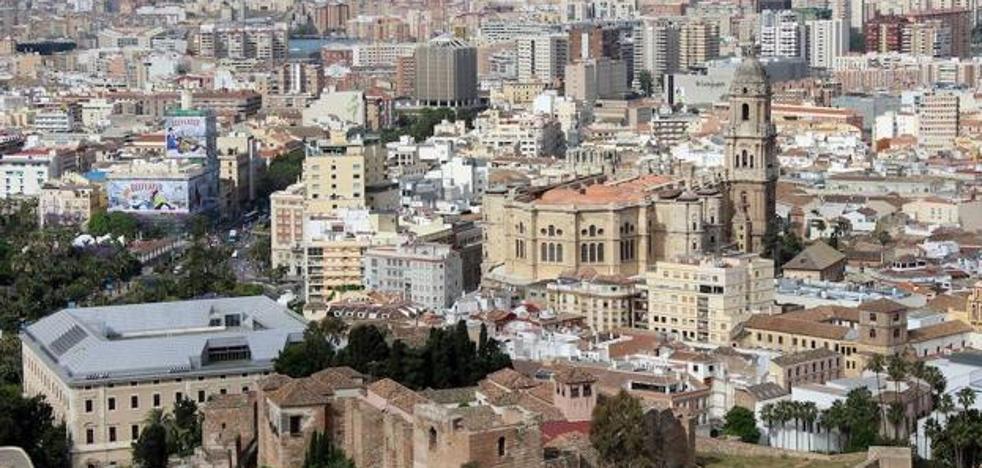 Málaga es la ciudad española mejor valorada por sus habitantes 1