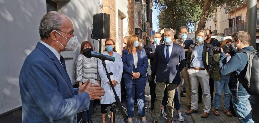 Comienza el plan de control del Covid-19 en restaurantes y hoteles de Málaga con 400 test antígenos a empleados 2