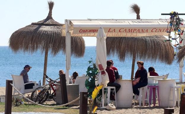 Qué Tiempo Hará En Málaga En El Arranque De La Semana Santa Diario Sur
