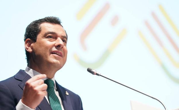 El mensaje de Juanma Moreno sobre el desarrollo de la cuarta ola en Andalucía