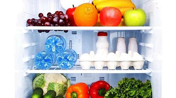 Dieta para persona con intoxicacion alimentaria