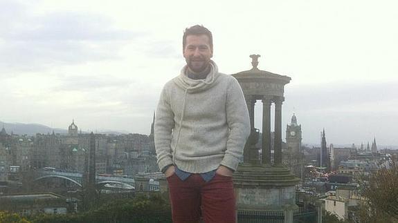 quiero conocer gente de escocia