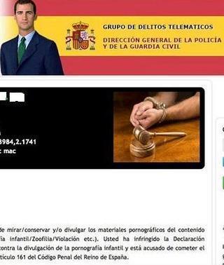 Multa descargar videos porno españa La Policia No Multa Por Ver Porno Diario Sur