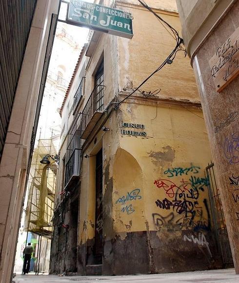 prostitutas ejerciendo en la calle top prostitutas