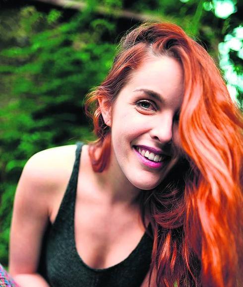 Amarna Miller: «No querría volver a perder la virginidad con ...
