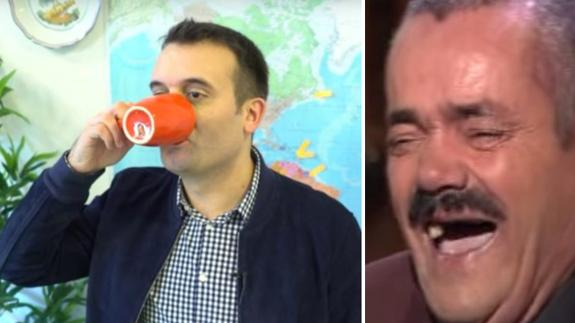 Un Político Del Frente Nacional Francés Usa Al Risitas Para Burlarse De Sus Críticos Diario Sur