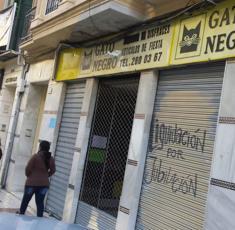 La tienda de disfraces Gato Negro cierra después de 25 años en Málaga - Diario Sur