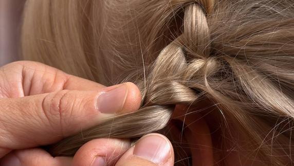 Cursos gratis de peinados con trenzas