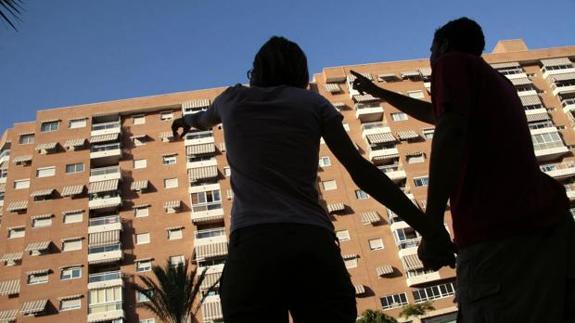 Cu nto cuesta el alquiler de un piso en m laga capital for Alquiler de pisos en el centro de sevilla capital