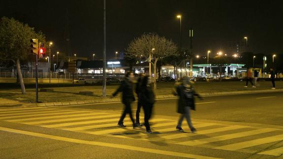 prostitutas poligono guadalhorce prostitutas en plaza españa